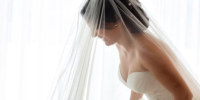 Hochzeitsfilm in Linz Umgebung Braut